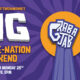 Nottinghamshire's Big Vax-The-Nation Weekend
