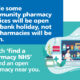 Bank Holiday pharmacy opening times